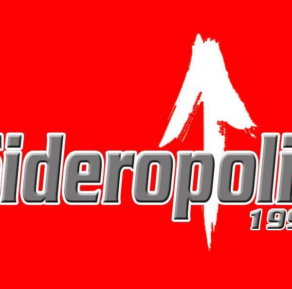 logo sideropolis