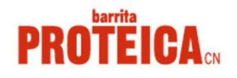 BarritaProteicaLogo