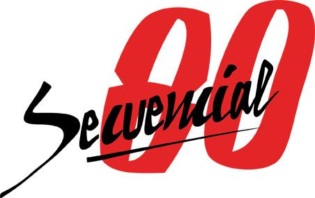 Secuencial-80-logo
