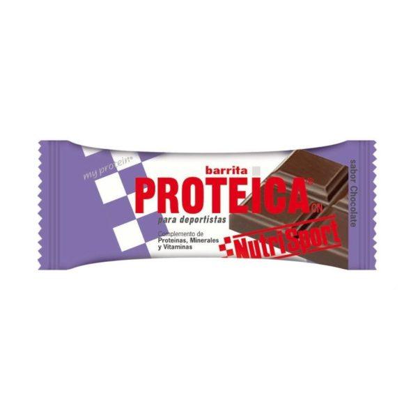 barritas-proteica