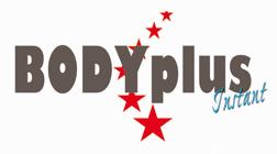 BodyPlusLogo