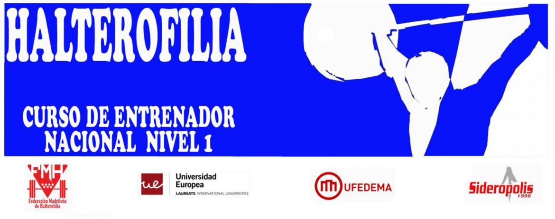 curso-entrenador-halterofilia-sideropolis-universidad-europea-ufedema-fmh