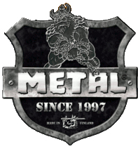Problemas con la marca Metal