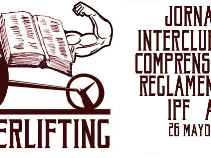 ¿Quieres dominar el reglamento de Powerlifting?