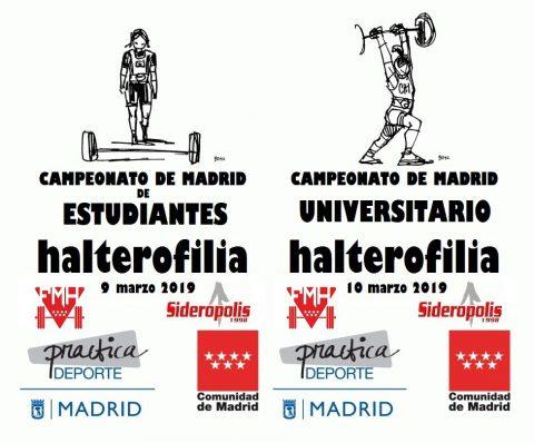 cartel-campeonato-madrid-estudiantes-universitario-2019
