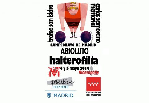 campeonato absoluto madrid portada