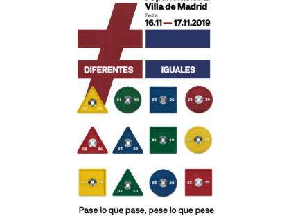 I Open Nacional Villa de Madrid, inclusión total