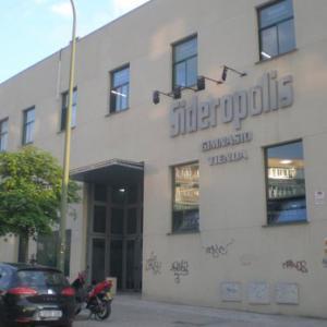 Sideropolis Hermanos Gómez
